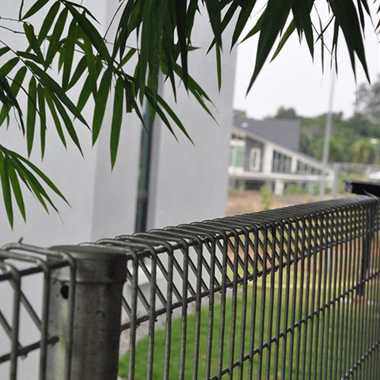 galvanized-BRC-fence