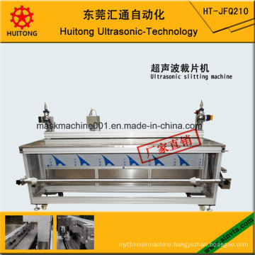 Semi Automatic Ultrasonic Cutting Machine
