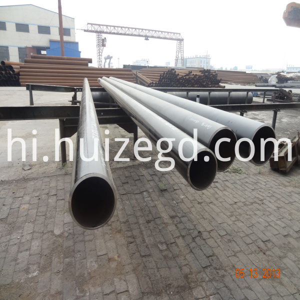 A53 Grade B Galvanized Pipe