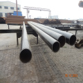 API 5L Carbon Steel Pipe en acier douce