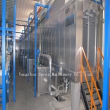 Máquina de revestimento quente do pó da venda do equipamento da electroforese