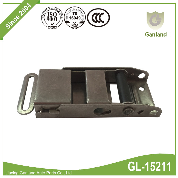 Over Center Buckle GL-15211