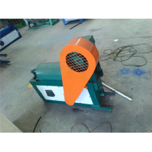 Anping steel straightening wire mesh machine supplier