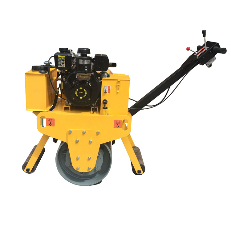 Price Hand Mini Roller Compactor