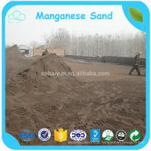 O preço mais competitivo de minério de manganês Índia
