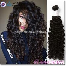 Perfect 100 Unprocessed Virgin Malaysian Hair Afro Kinky Human Hair