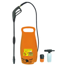 Electric, Kingwash, High Pressure Washer (QL-2100D)