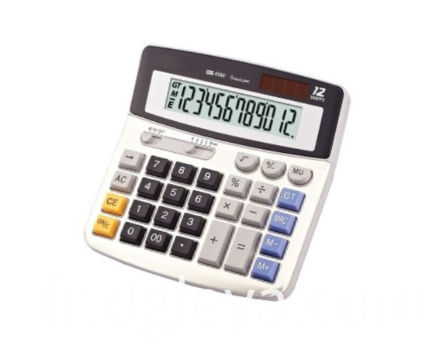 Desktop Calculators with Check