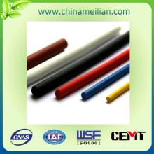 Manguito de aislamiento laminado de fibra de vidrio epoxi