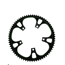 Bicicleta de rueda de engranaje de fundición a presión de aluminio