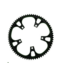 Aluminum Die Casting Gear wheel  bicycle
