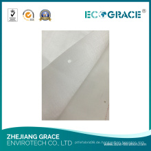 Industrielle Flüssigfiltration Polyester Filtertuch Flüssigkeit Filtertasche