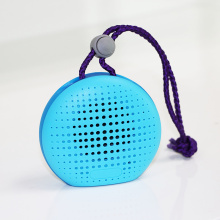 Hot Sell Waterproof Mini Haut-Parleur Sans Fil Portable Bluetooth