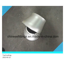 ASTM A403 Wp304 Wp316L Stainless Steel Concentric Reducer