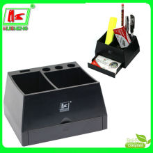 factory wholesale office name card box, multi-function pencil box