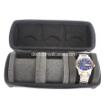 Triple Watch Travel Case Aufbewahrungsbox