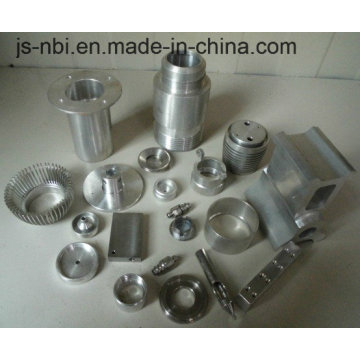 a Series of Aluminum Machining Product