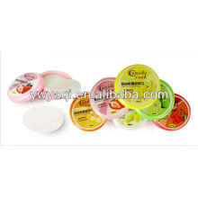 Popular Mild Nontoxic Nail Polish Remover Wipes,remover pads