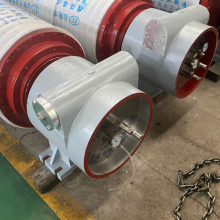 Paper Making Machine Suction Press Roll