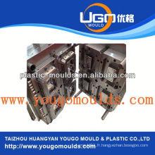 Zhejiang Taizhou Huangyan fournisseur de moules de conteneurs alimentaires et 2013 Nouvelle boîte à outils en plastique d'injection de plastique mouldyougo moule