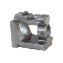 Precision Lost Wax Casting with Stainless Steel