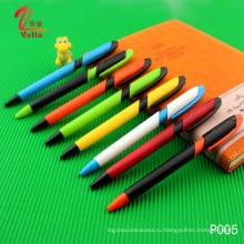 Да Новинка Шариковая ручка Тип Пластиковая шариковая ручка