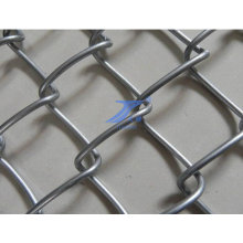 Electro Galvanized Chain Link Mesh with Low Price