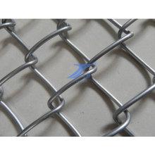 Electro оцинкованная Сетка цепи связь с низкой ценой