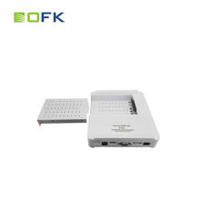 8CH Super MINI NVR HD Netzwerk-Videorecorder ONVIF 1080P E-SATA P2P HDMI USB