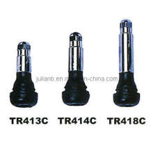 Válvula del neumático, válvula del neumático (TR413C, TR414C, TR418C)