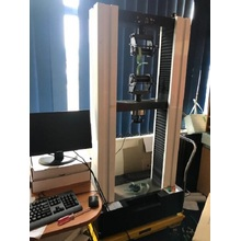 WDW-20 Machine d'essai de courroie d'emballage