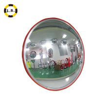 Espejo de esquina convexo de la carretera de la calidad superior / espejo de cristal convexo