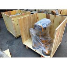 400 кг Грузоподъемность Стеклянный вакуумный подъемник