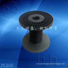 250mm Flange ABS plastic rope bobbin