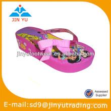 2014 eva customize slippers