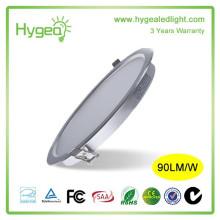 Downlight Downlight à haute qualité Downlight à économie d'énergie Anti-brouillard Anti-brouillard AC 200-240V