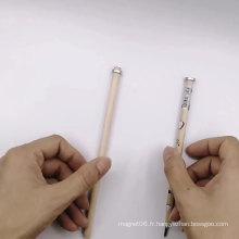 aimant annulaire néodyme pour crayon de 7 mm