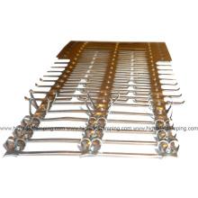 Metallteile zum Stanzen Die / Stanzen von Metallteilen / Progressive Die