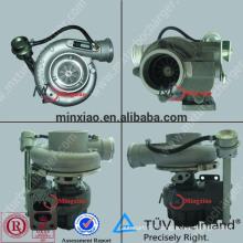 Turbocharger PC240-8 HX35W S6D107 4039633 4955157 4039964