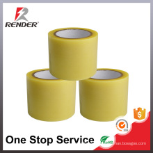 Manufacturer Price Insulation Waterproof Shoes Adhesive Protective Tape, Transparent Tape