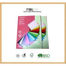 Taille 340 * 240mm Dessin de couleur Sketck Book (dB-24 * 34-225)