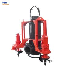 Pompe à sable avec moteur submersible