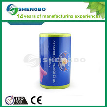 needle-punched nonwoven dry cleaning wipes 23*30cm