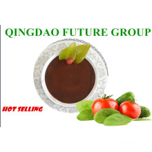 Plant Extract Soluble Powder Fulvic Acid Organic Fertilizer