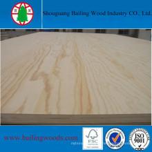 Bailing barato Full Pine Plywood