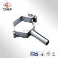 Peraturan Pemegang Paip Sanitary Clamp Stainless Steel