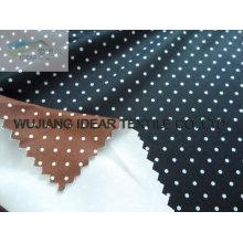 Printed Interlock Fabric
