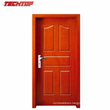 Tpw-017A Made in China Swing Building Supply Doors Safety Door