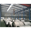DX51 ZINC Cold Rolled/Hot Dipped Galvanized Steel Coil