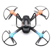 Quadcopter profesional grande RC con cámara HD para juguetes para adultos